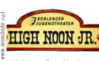HIgh Noon Jr.  im Koblenzer Jugendtheater