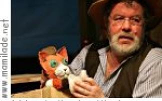 Landestheater Altenburg: Pettersson und Findus