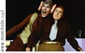 Die Lauscher - R.A.M. Kindertheater