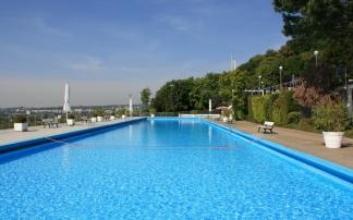 Opelbad in Wiesbaden