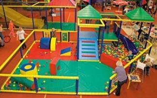Indoorspielpark SumSum