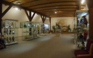 Käthe Kruse Puppenmuseum Bad Kösen