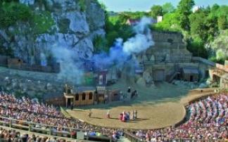 (c) Karl-May-Festspiele Bad Segeberg