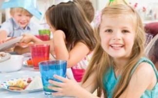 Kindergeburtstag im Freizeitbad Kelsterbach