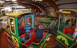 Pippolino Indoorspielpark Kerpen - Sindorf