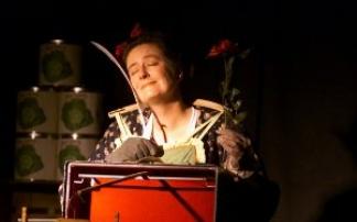 Spannende Vorstellungen im Theater (c) Das Kölner Künstler Theater