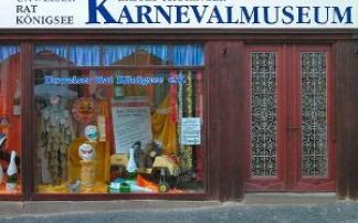 Karnevalmuseum Königsee