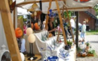 Kunsthandwerkermarkt in Mardorf