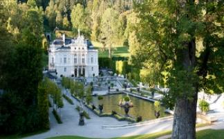 Bayerische Verwaltung der staatlichen Schlösser, Gärten und Seen