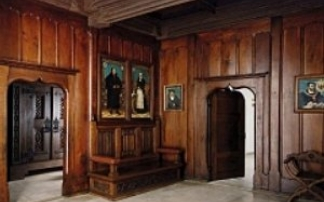 luthers sterbehaus in lutherstadt eisleben mamilade ausflugsziele. Black Bedroom Furniture Sets. Home Design Ideas