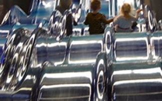 Indoorspielplatz maximax  Magdeburg