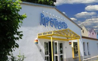 Puppentheater in Magdeburg
