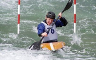 Wildwasser-Rafting im Kanupark (c) Kanupark Markkleeberg