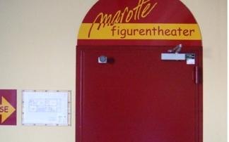 marotte-Figurentheater Karlsruhe