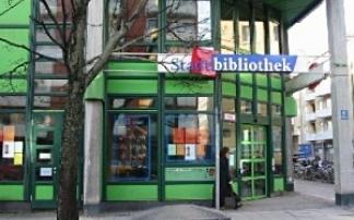 Stadtbibliothek Sendling