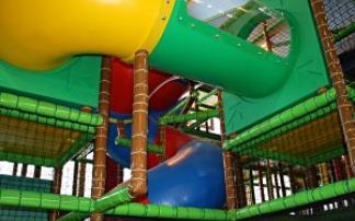 Münster Fun Center Nimmerland