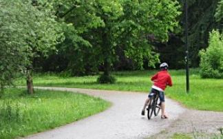 Muldental Radwanderweg