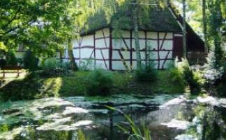 Museumshof Pingelhof in Alt Damerow