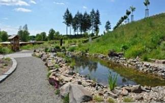 NABU Naturgarten in Losheim am See