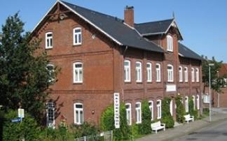 Niebüll Naturkundemuseum