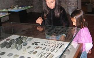 Museum für die Archäologie des Eiszeitalters Neuwied