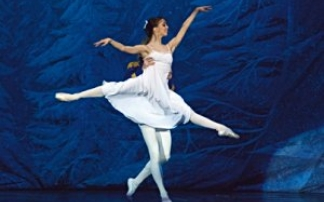 © Russisches Nationalballett - Nussknacker, agenda production
