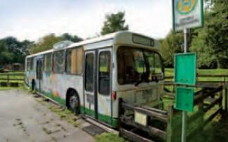 OKIBU - der Oldenburger Kinder Bus