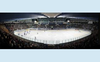 Garmisch-Partenkirchen Eisstadion