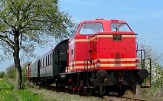 Kleinbahn Leeste e. V.