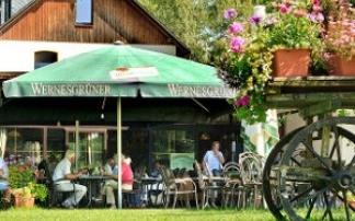 (c) Ausflugsgaststätte Pohlteichschänke Kirchberg