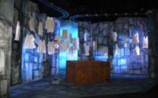 Rattenfänger-Theater im Museum Hameln