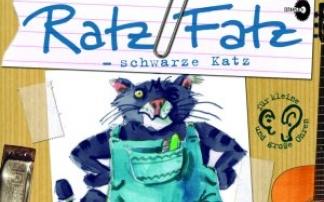 RatzFatz - Schwarze Katz (c) RatzFatz