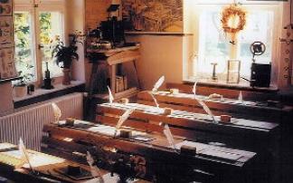 Schulmuseum in Reckahn