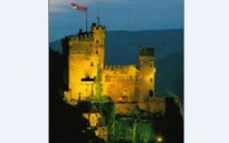 Burgbesichtigung der Burg Rheinstein(c) Burg Rheinstein