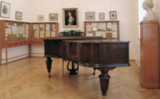 Robert-Schumann-Haus Zwickau