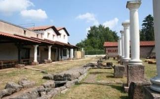 (c) Freilichtmuseum Römermuseum Schwarzenacker