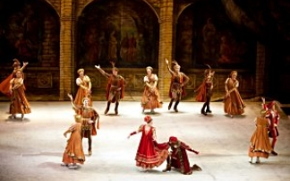 © Romeo & Julia on Ice, Semmel Concerts