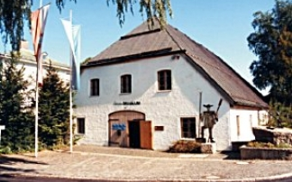 Innmuseum Rosenheim