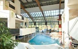 Kindergeburtstag im Bade-, Sauna-& Wellnessparadies Calypso in Saarbrücken