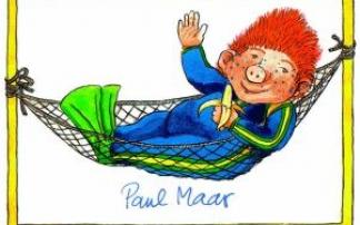 (c) Paul Maar / Das Sams