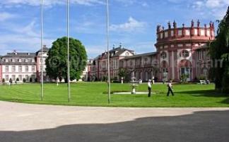 Schloss und Schlosspark Biebrich