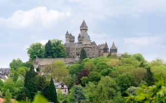 Schloss Braunfels - Fürstliches Familienmuseum