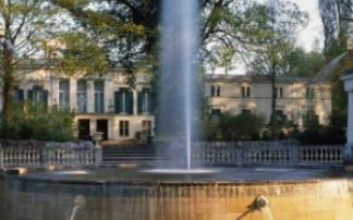 Schloss Glienicke Berlin