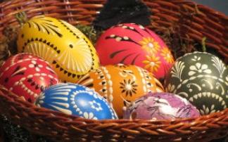 Ostern im Wildpark Schorfheide