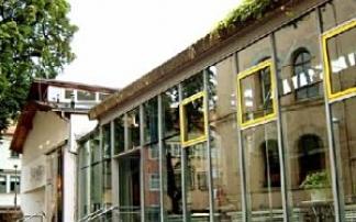 """Theater """"Die Schotte"""" in Erfurt"""