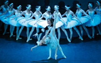 © Russisches Nationalballett - Schwanensee, agenda production