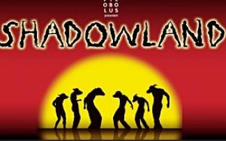 Pilobolus Dance Theatre: Shadowland C) Semmel Concerts