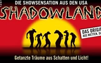 Pilobolus Dance Theatre: Shadowland / Semmel Concerts