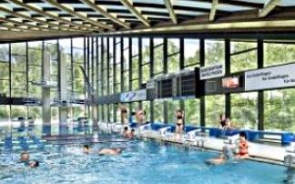 (c) Badezentrum Sindelfingen