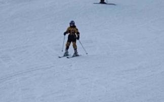 Skigebiet Carlsfeld